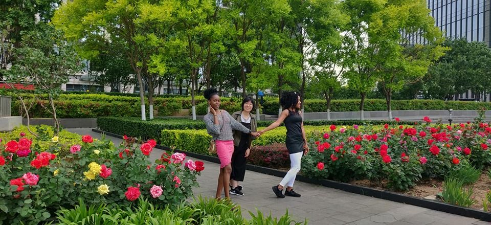 Guoji Dui, Nigeria; Chinese Language School, Study in China Agents and Consultancy.